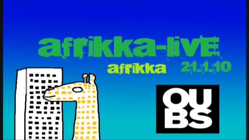 Afrikkalive_oubs2010